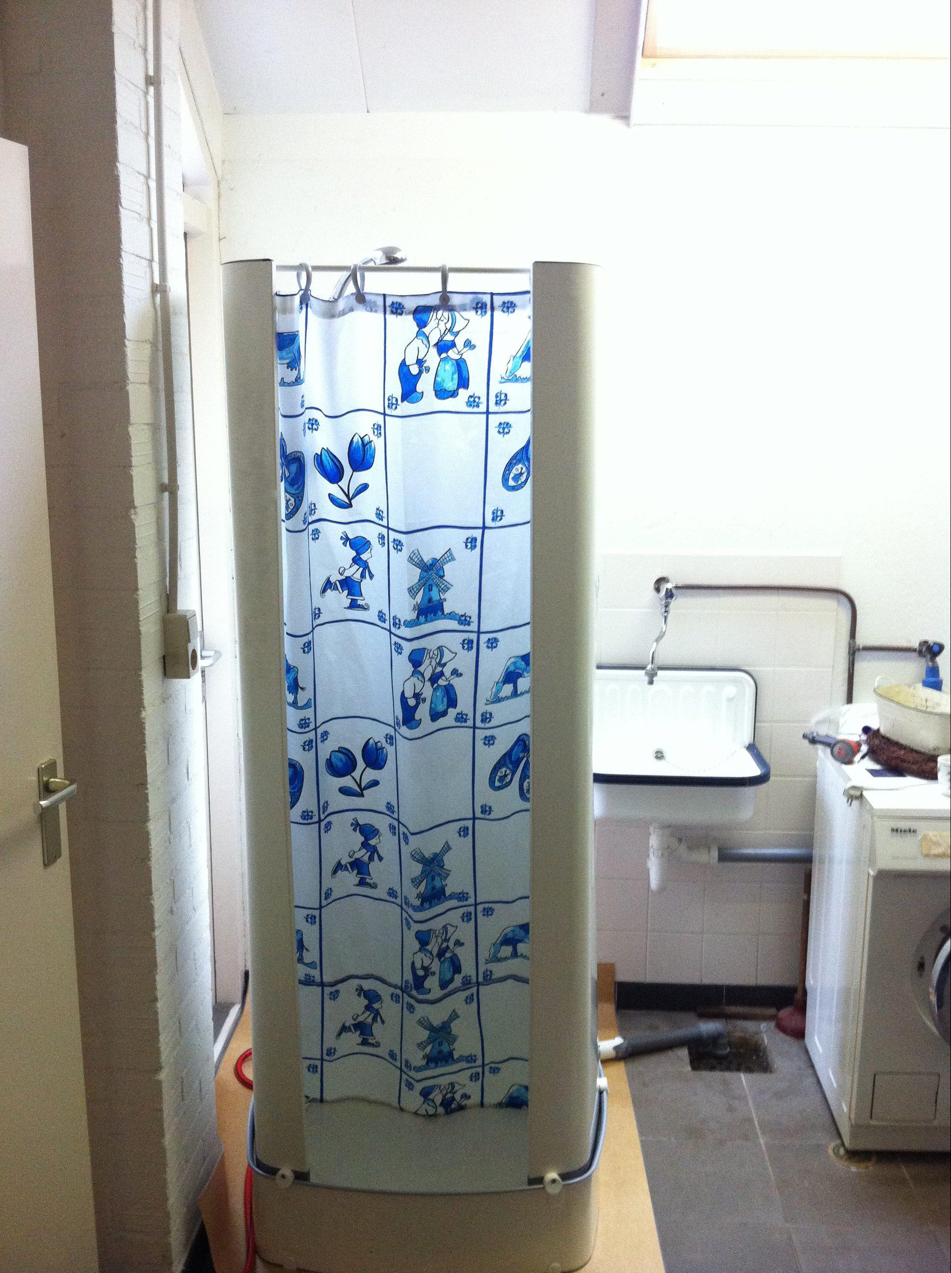 Vaak Tijdelijke douche huren? Huur nu een douche bij Tijdelijkedouche.nl NW92